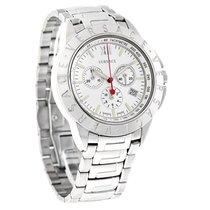 Versace V Sport Mens Swiss Quartz Chronograph Watch 12C99D001S099