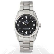 Rolex Explorer 1016 - 1016