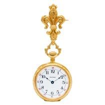 Waltham pocket watch 144350