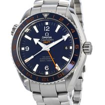 Omega Seamaster Planet Ocean 600M Men's Watch 232.30.44.22...