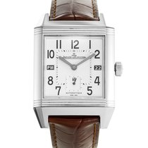 Jaeger-LeCoultre Watch Reverso Squadra Hometime 7008420
