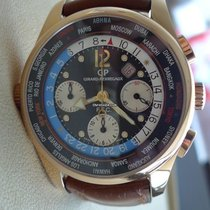 Girard Perregaux WORLD TIMER WW.TC LIMITED EDITION 50 PIECES...