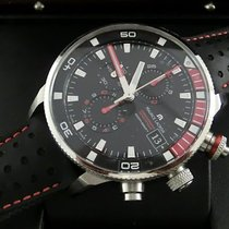 Maurice Lacroix Pontos  S Supercharged  Chronograph