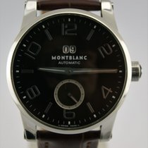 """Montblanc TIME WALKER """" BIG DATE """" AUTOMATIC 7071..."""
