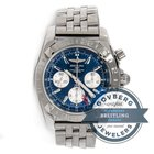Breitling Chronomat 44 GMT AB042011/C851