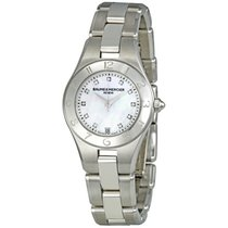 Baume & Mercier Baume and Mercier Linea Mother of Pearl...