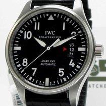 IWC Mark XVII ungetragen
