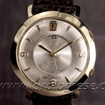 Jaeger-LeCoultre Memovox With Ford Dial Ref. 3015 Cal. 814