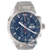 IWC GST Split Second Chronograph IW3715-28