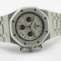 Audemars Piguet Royal Oak Chronograph Panda Dial 39mm