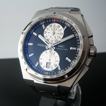 IWC Big Ingenieur Flyback Chronograph IW378401