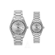 Certina DS 1 C006-407-11-031-99 His; Hers Watch Set