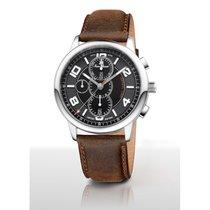 Jean Marcel Herren-Armbanduhr Palmarium Automatik Chronograph...