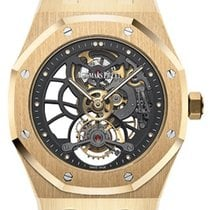 Audemars Piguet 26513BA.OO.1220BA.01 Royal Oak Tourbillon...