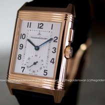 Jaeger-LeCoultre Reverso Duoface, Reference Q2712410