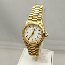 Rolex Oyster Perpetual Lady oro