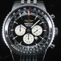 Breitling Navitimer Heritage Steel Automatic