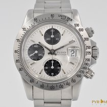 Tudor OysterDate Big Block 79180 with Paper