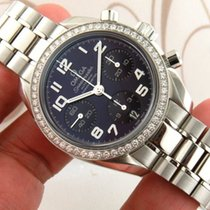 Omega Speedmaster Chronograph 324.15.38.40.10.001 Diamond...