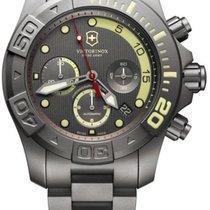 Victorinox Swiss Army Dive Master Mechanical Automatik...