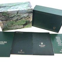 Rolex Authentic ROLEX WATCH BOX CASE S.A GENEVE SUISSE 68.00.08