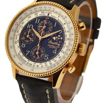 Breitling Montbrillant Olympus Chronograph Limited to 250 pcs