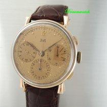 Solvil Chronograph -Rosegold 18k/750
