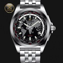Breitling - GALACTIC UNITIME