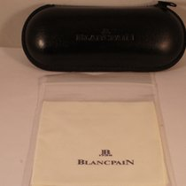Blancpain Travel case + cleaning cloth