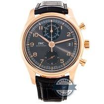 IWC Portuguese Chronograph Classic IW3904-05