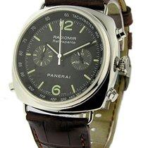 Panerai PAM00214 PAM 214 - Radiomir Rattrapante Chronograph in...