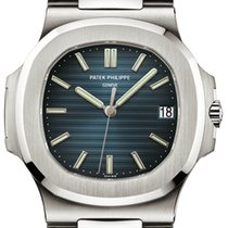 Patek Philippe Nautilus Stainless Steel 5711/1A-010