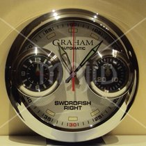 Graham Swordfish Right - Orologio da Parete - Wall Clock