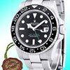 Rolex GMT Master II Ceramic