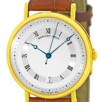 "Breguet Ref.5930 ""Classique"" Strapwatch."
