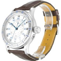 Longines Heritage - 47,5mm Automatic Watch L26784110