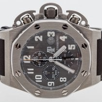 Audemars Piguet Royal Oak Offshore T3 Chronograph Limited Edition