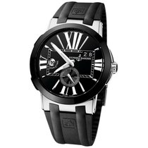 Ulysse Nardin Executive Dual Time 43mm 243-00B-3/42
