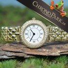 Van Cleef & Arpels Classique Diamonds Damenuhr von 2006,...