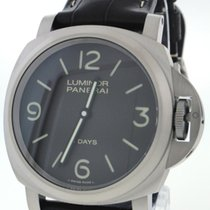 Panerai Luminor 8 Days PAM0562 Titanium