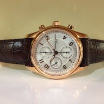 Frederique Constant Runabout Chrono automatic New - limited...