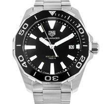 TAG Heuer Aquaracer Quartz Mens Date  WAY111A.BA0928