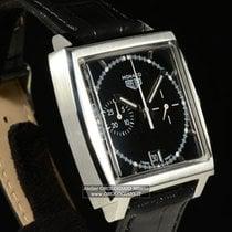 TAG Heuer MONACO Chronograph CS2110 Limited Edition