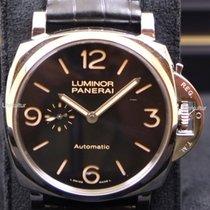 Panerai Luminor Due 3 Days Automatic Acciaio Ref. PAM 674