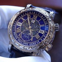 Patek Philippe [NEW][SEALED] Grand Complications Sky Moon...