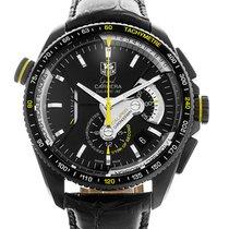 TAG Heuer Watch Grand Carrera CAV5186.FC6304