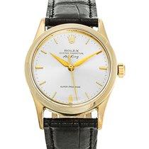 Rolex Watch Air-King 5506