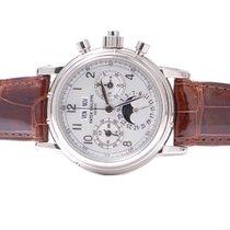 Patek Philippe Perpetual Calendar Chronograph Split Seconds