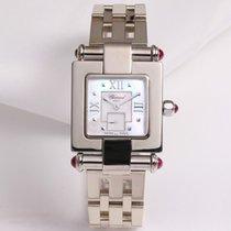 ショパール (Chopard) Imperiale 38/3445-21 MOP Dial 18K White Gold