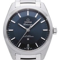 Omega Constellation Globemaster 39 Chronometer 130.30.39.21.03...